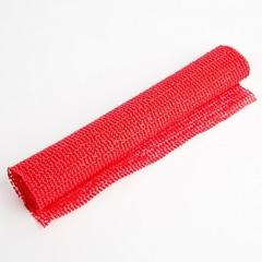 Коврик противоскользящий для кухни 12MP-025/3 красный