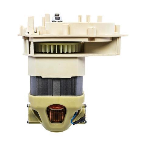 Двигатель эл. переменного тока DDE CSE1814 в сборе