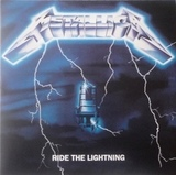 Metallica / Ride The Lightning (2LP)