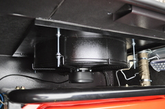 Всепогодный шумозащитный бокс для генератора SB1200BX