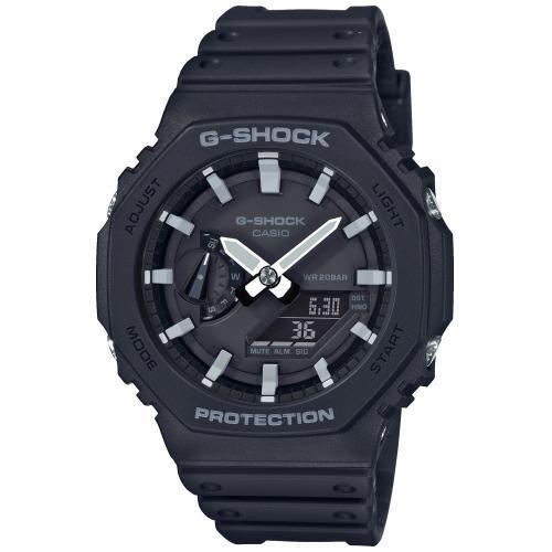 Часы мужские Casio GA-2100-1AER G-Shock