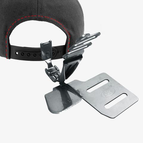 Окантователь TL -03 (H-03) для обработки задней арки бейсболки | Soliy.com.ua