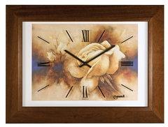 Часы настенные Lowell 11134N