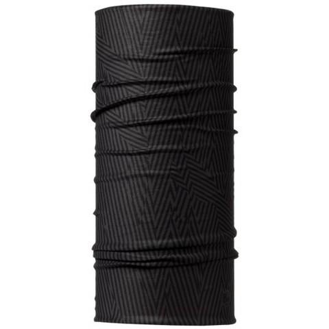 Многофункциональная бандана-труба Buff Black Lines