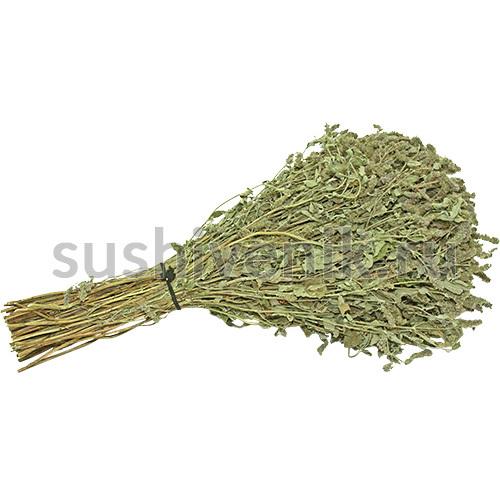 Веник травяной из мяты
