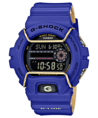 Наручные часы Casio GLS-6900-2DR G-Lide