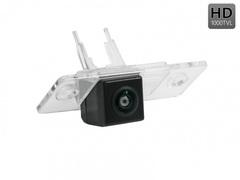 Камера заднего вида для Volkswagen Touareg I 03-10 Avis AVS327CPR (#105)