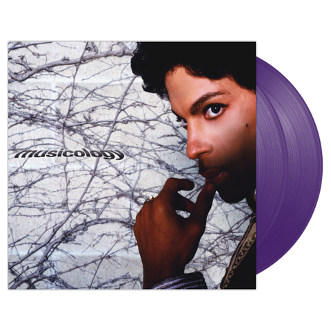 Prince / Musicology (Coloured Vinyl)(2LP)