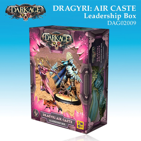 Dragyri Air Caste Leadership Box (2)