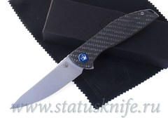Нож Широгоров ХатиОн Zero M390