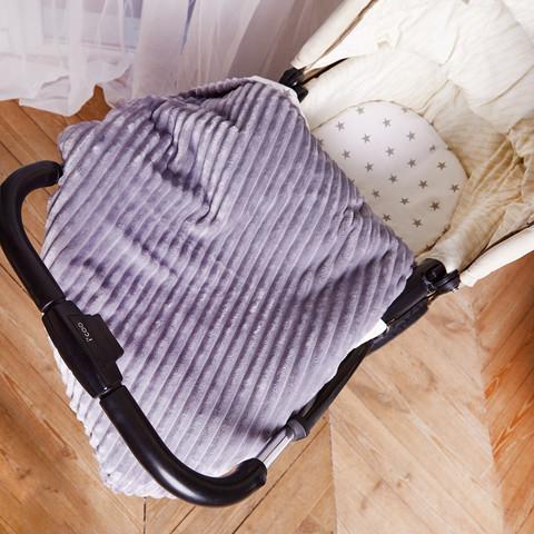 Постельное белье для коляски 4-02