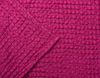 Полотенце 100x150 Abyss & Habidecor Pousada ярко-розовый