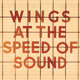 Wings / At The Speed Of Sound (CD)