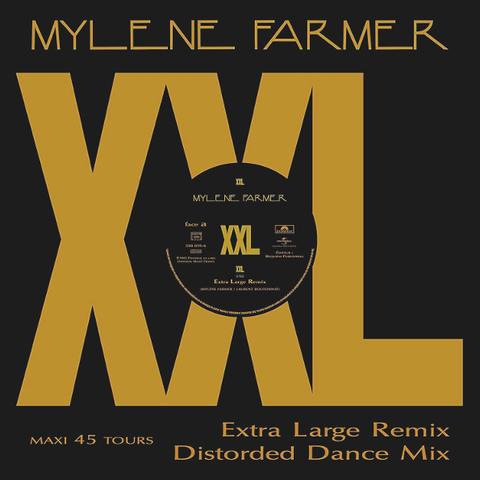 Mylene Farmer / XXL (12