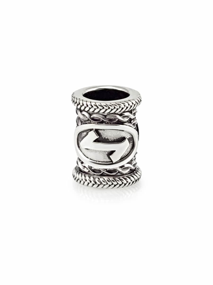 Серебряные шармы Шарм Эйваз из серебра runa-eyvaz-iz-serebra-925-proby-na-belom-fone-900-1200.jpg
