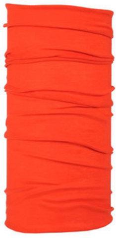 Многофункциональная бандана-труба Buff Orange