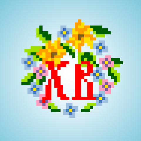 MN-028 Пасхальный сувенир-5