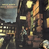 David Bowie / The Rise And Fall Of Ziggy Stardust And The Spiders From Mars (LP+DVD)