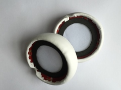 Ear pads Mixr (Белый)