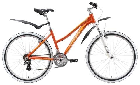 Stark Temper Lady (2016)оранжевый с желтым