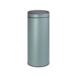 Мусорный бак Touch Bin New 30 л, артикул 115424, производитель - Brabantia