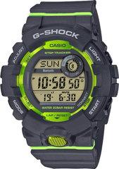 Наручные часы Casio G-SHOCK GBD-800-8ER с шагомером