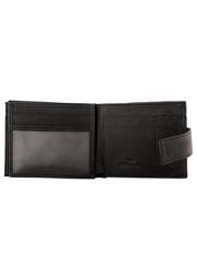 Кожаный зажим для денег Giorgio Ferretti 0101-C1 black GF