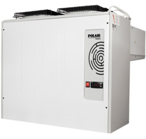 фото 1 Холодильный моноблок Polair MM 109 S на profcook.ru