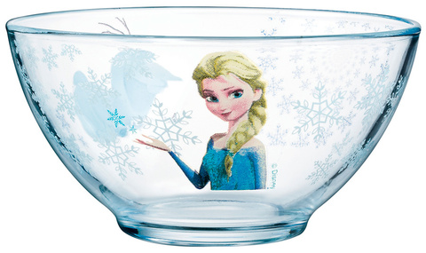 Пиала Luminarc Disney Frozen 500 мл (L0869)