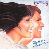 The Carpenters / Made In America (LP)