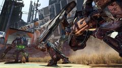 Sony PS4 The Surge (русские субтитры)