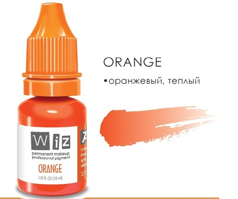 Orange WizArt