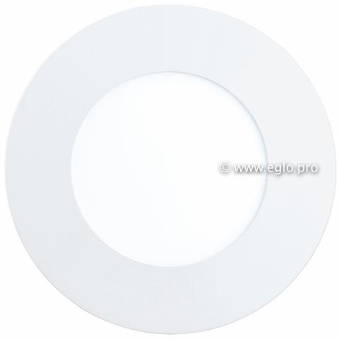 Светильник встраиваемый влагозащищенный Eglo FUEVA 1 96249
