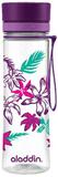 Фляга спортивная Aladdin Aveo 0.6L фиолетовая