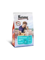 Корм для взрослых собак средних и крупных пород, Karmy Hypoallergenic Medium & Maxi, в возрасте старше 1 года, склонных к пищевой аллергии