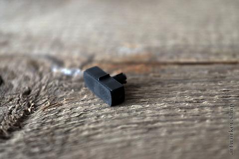 Губка прямоугольная для щипцов ВО 700.0 SP 7003.01