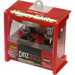 Газонаполненные лампы CATZ HB4 CB469N (3300К)