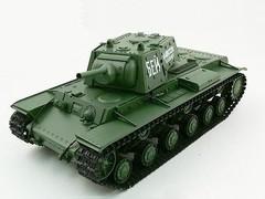Радиоуправляемый танк Heng Long KV-1 1:16 - 3878-1
