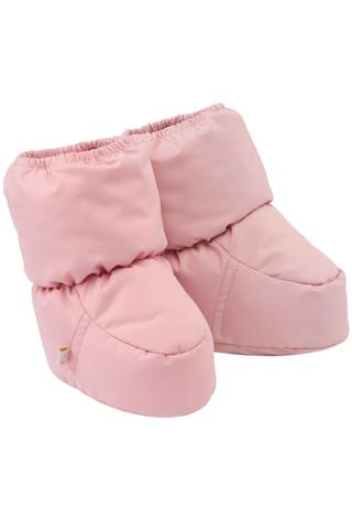 Пинетки Minymo. Розовый