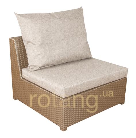 """Премиум!!! Комплект для отдыха """"Ибица Люкс"""" с подушками"""