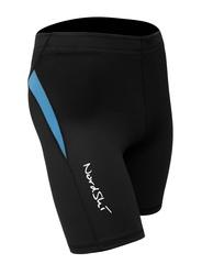 Короткие спортивные тайтсы для женщин NordSki Premium