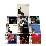 Комплект / John Coltrane (19 Mini LP CD + 2Box)