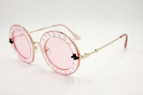 Солнцезащитные очки 9089004s Розовый