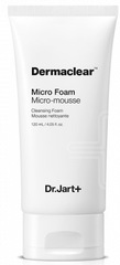 Dr.Jart+ Dermaclear Micro Foam очищающая пенка для лица