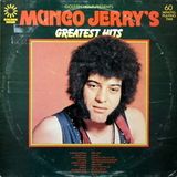 Mungo Jerry ‎/ Golden Hour Presents: Mungo Jerry's Greatest Hits (LP)