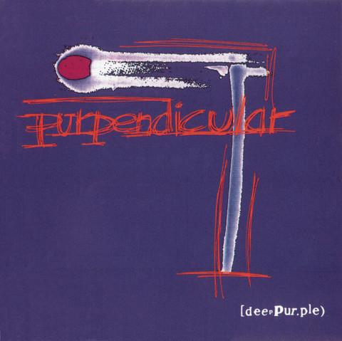 Deep Purple / Purpendicular (CD)