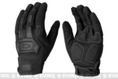 Тактические перчатки Oakley Flexion Черные