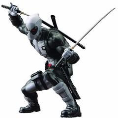 Марвел фигурка Дэдпул — Marvel Now Deadpool X-Force