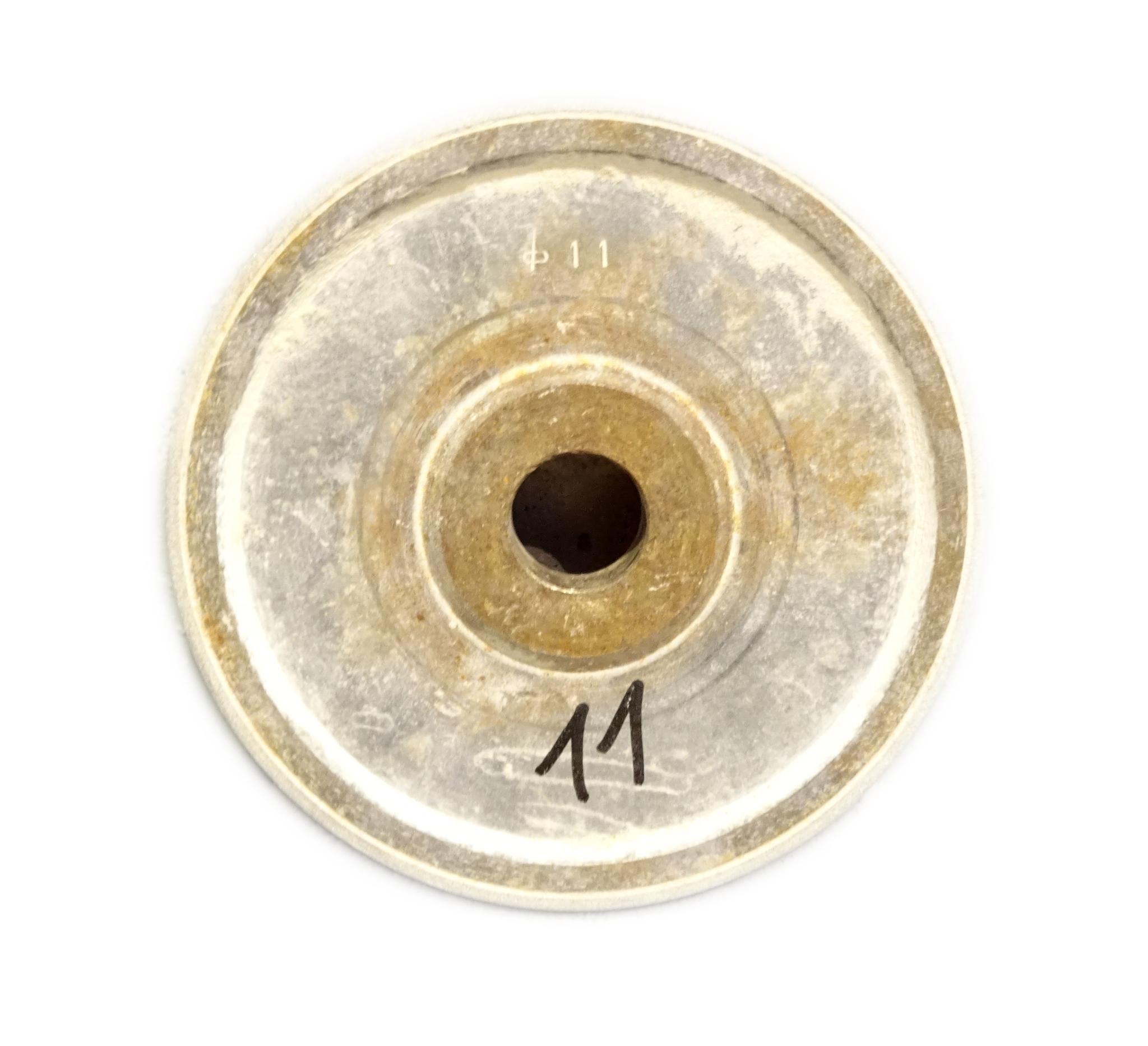 Алмазный диск 11 мм