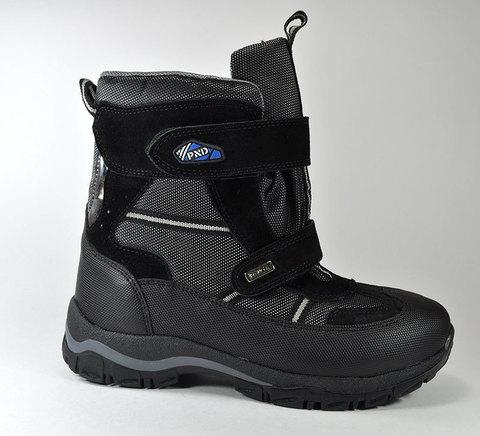 Ботинки утепленные Panda 016-329-10А